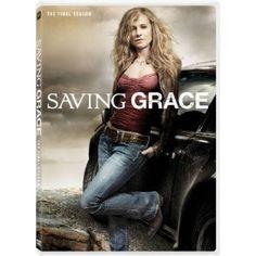 Saving Grace: The Final Season (DVD) http://www.amazon.com/dp/B003FSTG1I/?tag=dismp4pla-20