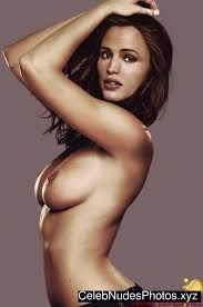 Nude Jennifer celebrity garner