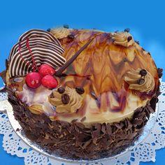 16 Best Birthday Cakes Images