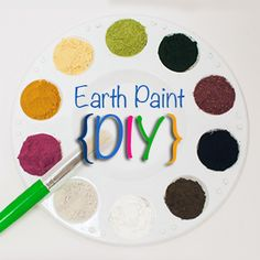 diy earth