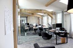 Emakina - Paris Offices