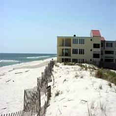 Brick Beach