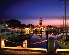 Hilton Head Island, Yachts everywhere wow!