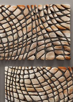 thierry martenon wall panel model max obj fbx stl mtl 5 - home decor Wood Sculpture, Wall Sculptures, Thierry Martenon, Surface Art, 3d Wall Panels, Panel Walls, Reclaimed Wood Art, Wooden Wall Art, Wall Wood