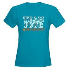 Team Four Divergent @ Sammi Marie