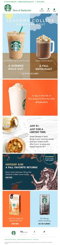 Creative Email NewsLetter Designs for your Inspiration