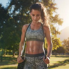 21 Ab Workouts to Tone and Strengthen Your Core