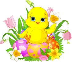 easter graphics | Easter Word Art and Miscellaneous Easter Clip Art