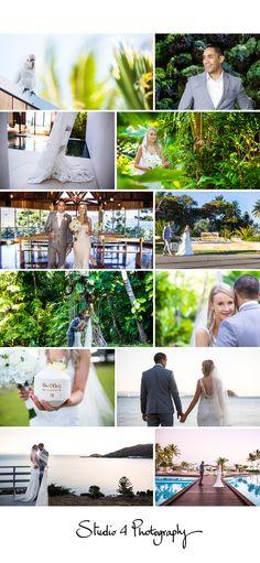 HAYMAN ISLAND ELOPEMENT #haymanisland #oohaymanisland #studio4photography #elopement