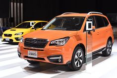 Tangerine Subaru Forester! Beast From The East, Subaru Forester, Vroom Vroom, Cars, Vehicles, Motorcycles, Dreams, Biking, Autos