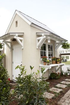 SugarBerry Cottage - Moser Design Group | Southern Living House Plans)