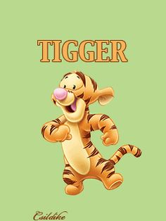 Animated wallpaper, screensaver for cellphone Tigger Disney, Tiger Pictures, Pooh Bear, Screensaver, Wonderful Things, Tigers, Winnie The Pooh, Disney Characters, Fictional Characters