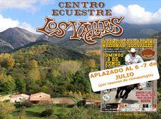 """Este próximo fin de semana se celebrará en #Anguiano #LaRioja el II Concurso de #Reining Nacional """"Los Valles""""."""