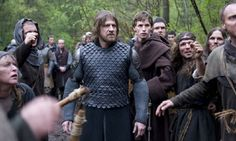 Ned Stark at the Battle of Bells Robert's Rebellion circa 283 AC Christopher Smith, Ned Stark, Sean Bean, Black Death, Eddie Redmayne, Fantasy Movies, Dark Fantasy, Movies Online, Bring It On