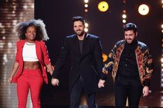 X Factor: Simon Cowell promises a 'huge' final, particularly for two his acts, Fleur and Ben