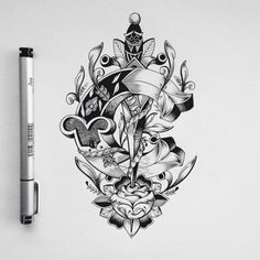 Stunning Typography Designs by Raul Alejandro