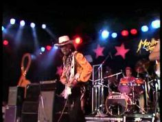 Stevie Ray Vaughan - Mary Had A Little Lamb & Cold Shot - Live At Montreux85 - YouTube