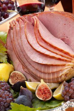 HoneyBaked Ham Copycat Recipe