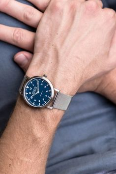 Great quality and trendy vintage designs make Shore Projects watches the best everyday watch