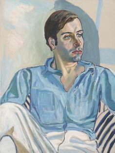 alice neel portraits | Alice Neel - Men Only - Victoria Miro Gallery