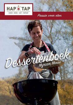 Dessertenboek