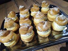 Képviselőfánk, a kezdők is elkészíthetik, ez egy elronthatatlan recept! Macarons, Cheesecake, Muffin, Cookies, Breakfast, Food, Food Cakes, Crack Crackers, Morning Coffee