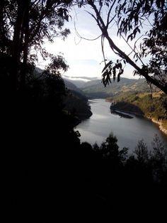 El Rio Navia
