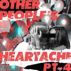 Other People's Heartache, Pt. 4 by Other People's Heartache & Bastille on iTunes Bastille, Ok Computer, Sky Ferreira, New Music Releases, Trending Music, Album Of The Year, Love Now, State Forest, Indie Pop