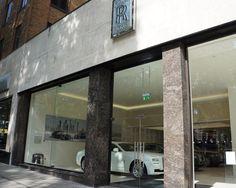 Rolls Royce Benares