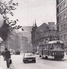 ulica cs armrdy Bratislava, Nostalgia, Street View, Memories, Times, Google, Memoirs, Souvenirs, Remember This