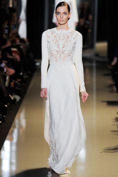 Elie Saab. Haute Couture SS13. Paris.