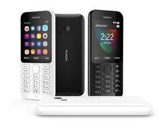¡Actualidad! ¿Sabías que #Nokia 222 se prepara para llegar a España?