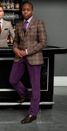 Loving this combo http://www.99wtf.net/men/mens-fasion/latest-mens-suit-style-fashion-2016/