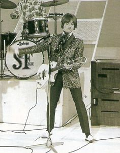 Steve Mariott, The Small Faces, one of rock's truly great voices!