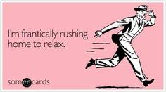 Relax Rush