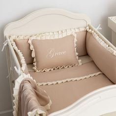 Luxury Baby Nursery Furniture London | The Baby Cot Shop