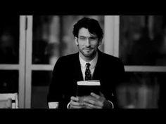Giorgio Armani FRAMES OF LIFE 2013 - LUC The Writer