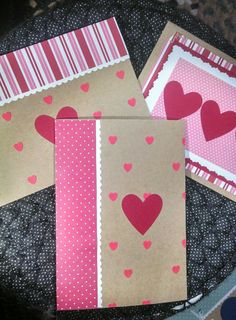 so cute! great for valentine's day or anniversary :)) hearts! love. crafty