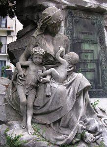 Positions for tandem breastfeeding.