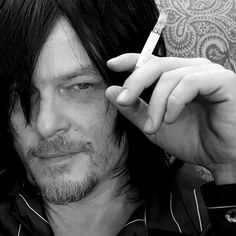 For the love of all that is holy!! Uterus exploding now..... Norman Reedus