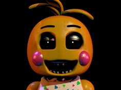 I got: Chica! Which Five Nights At Freddy's 2 Character Are You?