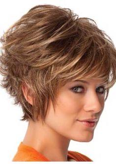 Cute Short Hair Cuts for 2013   2013 Short Haircut for Women by miranda