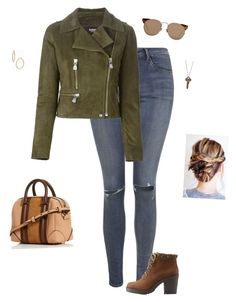 """""""In It To Win It"""" by hanakdudley ❤ liked on Polyvore featuring mode, Topshop, Versus, Charlotte Russe, Linda Farrow, The Giving Keys en Bony Levy"""