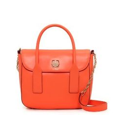 Any one have an extra $500 laying around??? Love this Kate Spade purse! Ah!