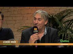 (108) Cook Midi - Le Concombre - YouTube Midi, Einstein, Cucumber