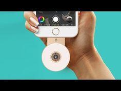 7 inventos para nuestros móviles que deberíamos tener - Noticias telefonía móvil