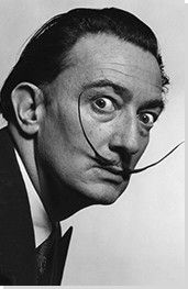 Salvador Dalí Biography, Art, and Analysis of Works | The Art Story