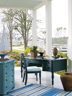 The Stanley Coastal Living collection