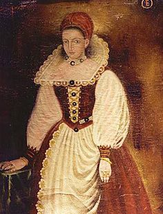 Forget Twilight. Forget True Blood and the Vampire Diaries. You can even disregard Nosferatu and the Hammer classics. Hungarian noblewoman, Elizabeth Báthory was one crazy, blood-loving gal. MORE: http://www.historicalhoney.com/the-bloody-elizabeth-bathory/