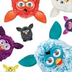 Last updated by TechDad's Toy Reviews - 08-07-2012When Hasbro leaked the new Furby to select news outlets in June 2012, they only showed the Aqua...